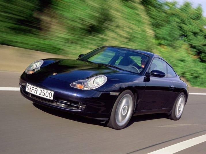 Buying Guide: 996 Generation Porsche 911 (1999-2004)
