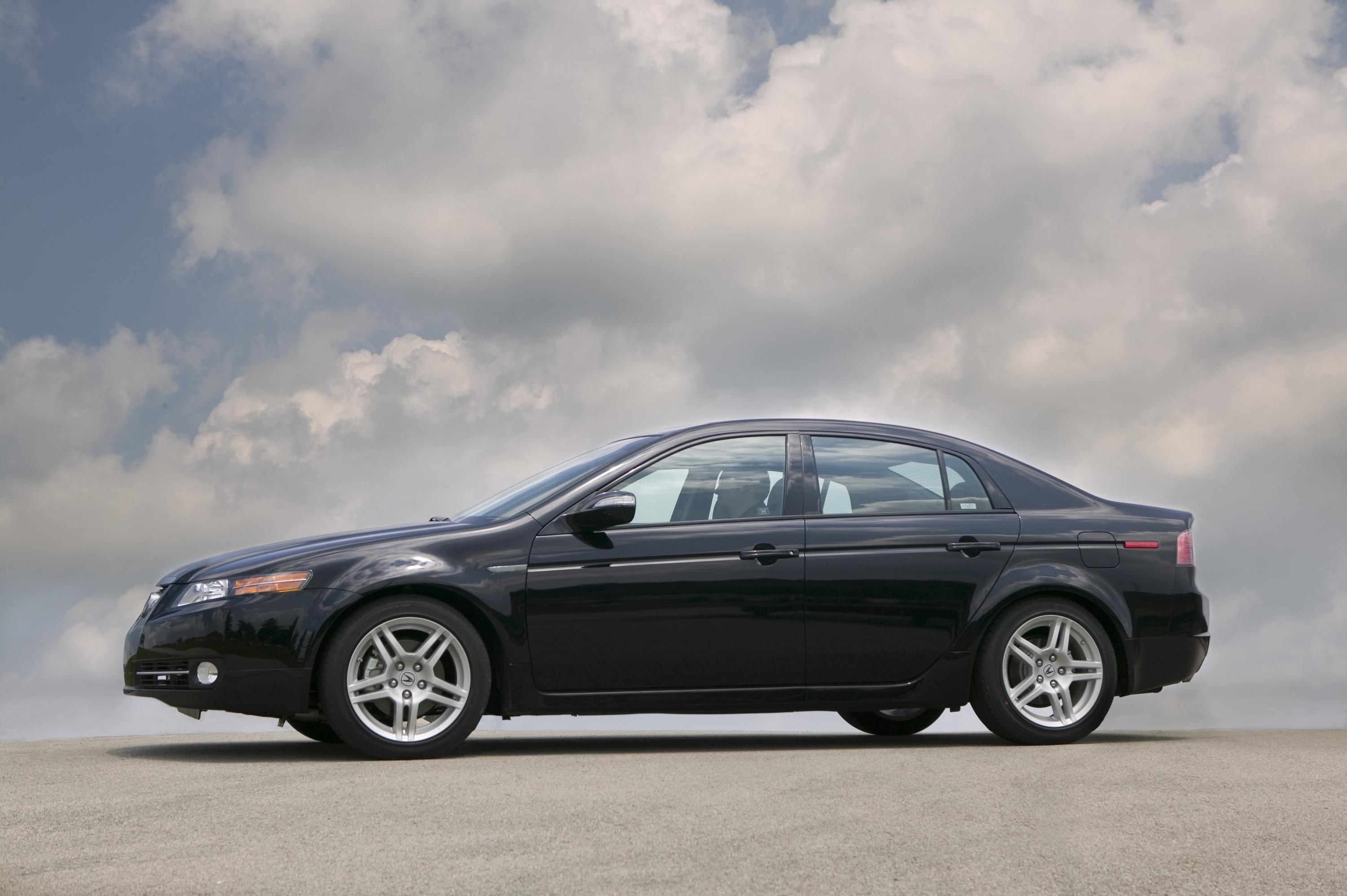 Practical Buying Guide: Acura TL 3rd Generation (2004 – 2008