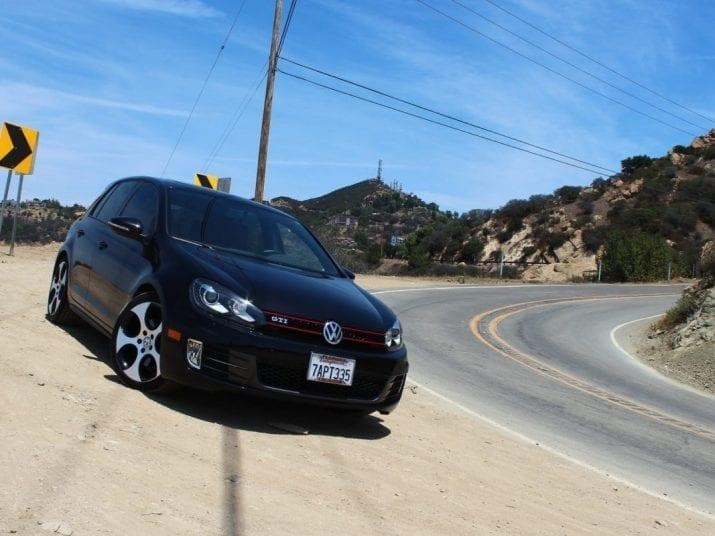 Buying Guide: Volkswagen Golf / GTI Mk6 (2010-2014)