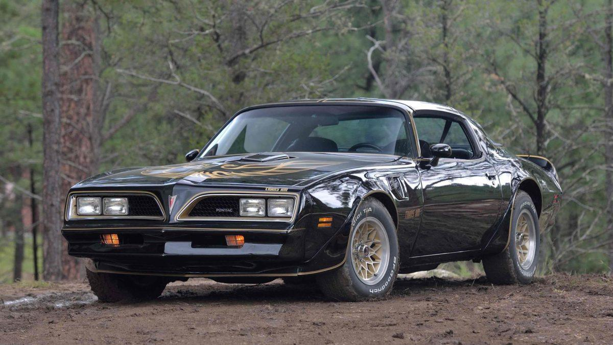 23+ 1980 Trans Am For Sale – Craigslist