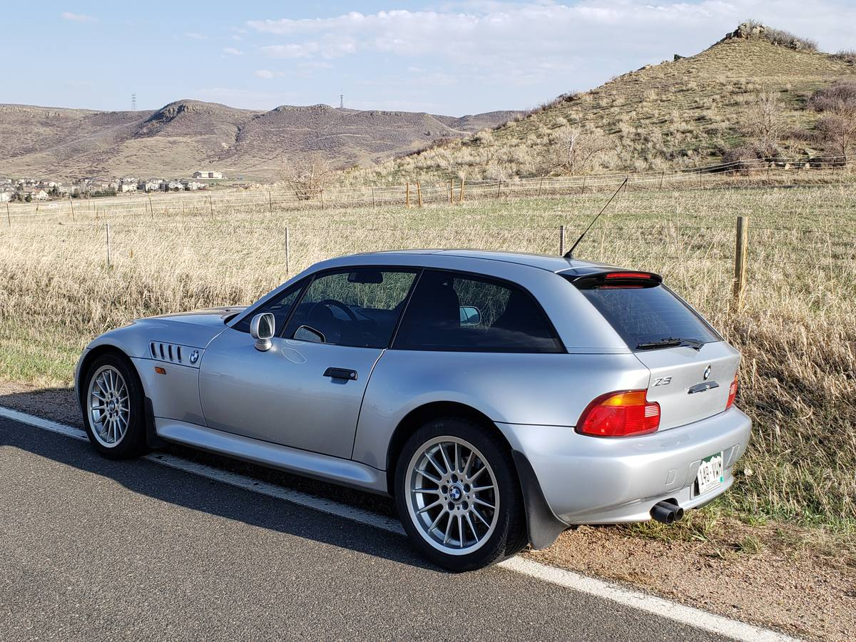 1999 bmw z3 coupe 2 8 with 64k miles klipnik 1999 bmw z3 coupe 2 8 with 64k miles