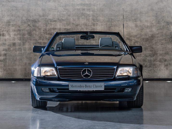 Buyer's Guide: Mercedes-Benz SL-Class R129 Generation (1990-2002)